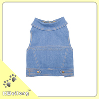 2014 new style The Spring and Autumn pet cloth jeans