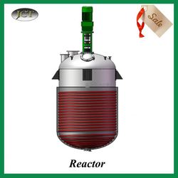 2015 New Product reactor for Pu sealant making