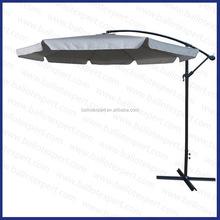 high quality outdoor furniture sun umbrella fabric