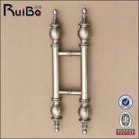 bronze sliding glass door handle, oil rubbed bronze door handles RB-2286s
