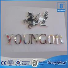 shop wall mount 3d led letters