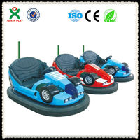 New style indoor bumper cars kids electric car QX-133C