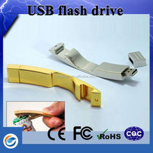 Best selling items usb flash drive bottle opener for wedding return gift
