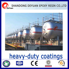 Epoxy Resin Curing Agent For Anticorrosive Coating & Compound Material