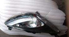 Auto accessories & car body parts & car spare parts auto lamps HEADLAMP FOR MAZDA 2 DEMIO 2008 -2011 HEADLIGHT