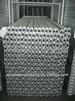 cuplock scaffolding ledger for cuplock system