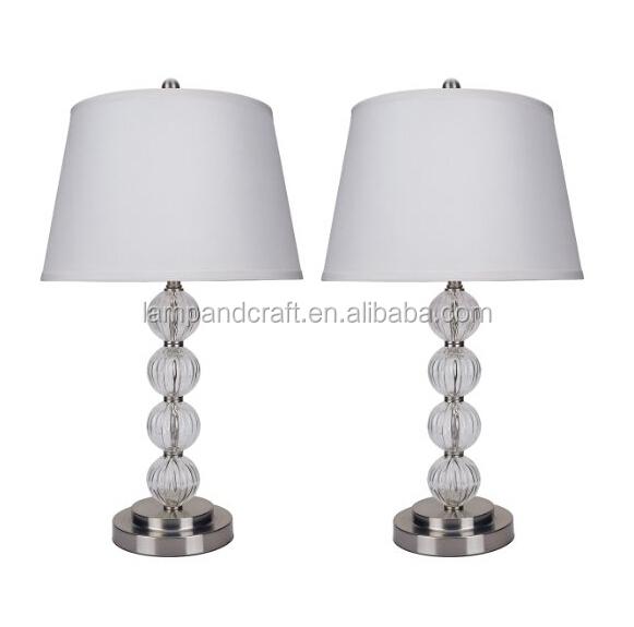 rosalind elegant table lamp for hotel guestroom with. Black Bedroom Furniture Sets. Home Design Ideas