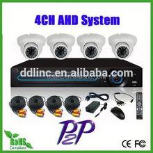 1.3 MP 960P IR security economic weathproof ir camera