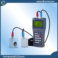 MC DN15-100 USD 199 oil media ultrasonic flow meter CE