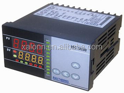 easy to read pid temperature controller touch screen
