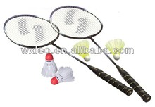 2015 newest high quality carbon badminton racket