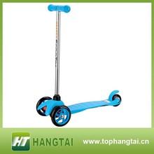 Wholesales 3-in-1 mini 21st scooters,kickboard