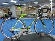 3K/12K/UD matt finish Ultegra groupset good quality and competitive price carbon road racing bicycle
