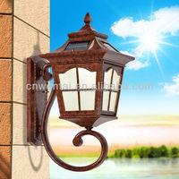 solar bracket light/outdoor bracket light/ solar led light