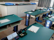Physical Laboratory Table 2015