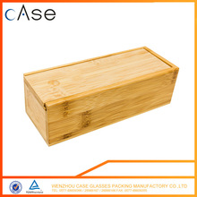 Factory directly provide High quality new style Excellent material glasses case contact lens