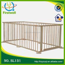 New design baby bed playpen/baby kids playpen safety yard pen