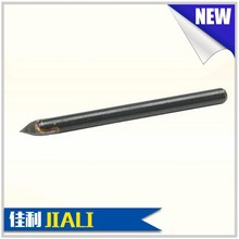 China Manufacturer High Efficiency Deep Hole Drills For Glass