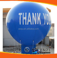 inflatable human balloon/inflatable helium balloon/inflatable balloon hot sale in China