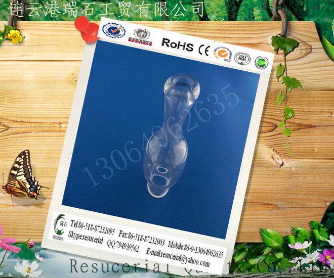 quartz products quartz tube(RE418)038