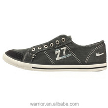 WARRIOR brand canvas casual sneaker WXY-322