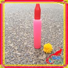 penna forma sigaretta e bottiglia di succo di bottiglia di liquido prezzo di fabbrica