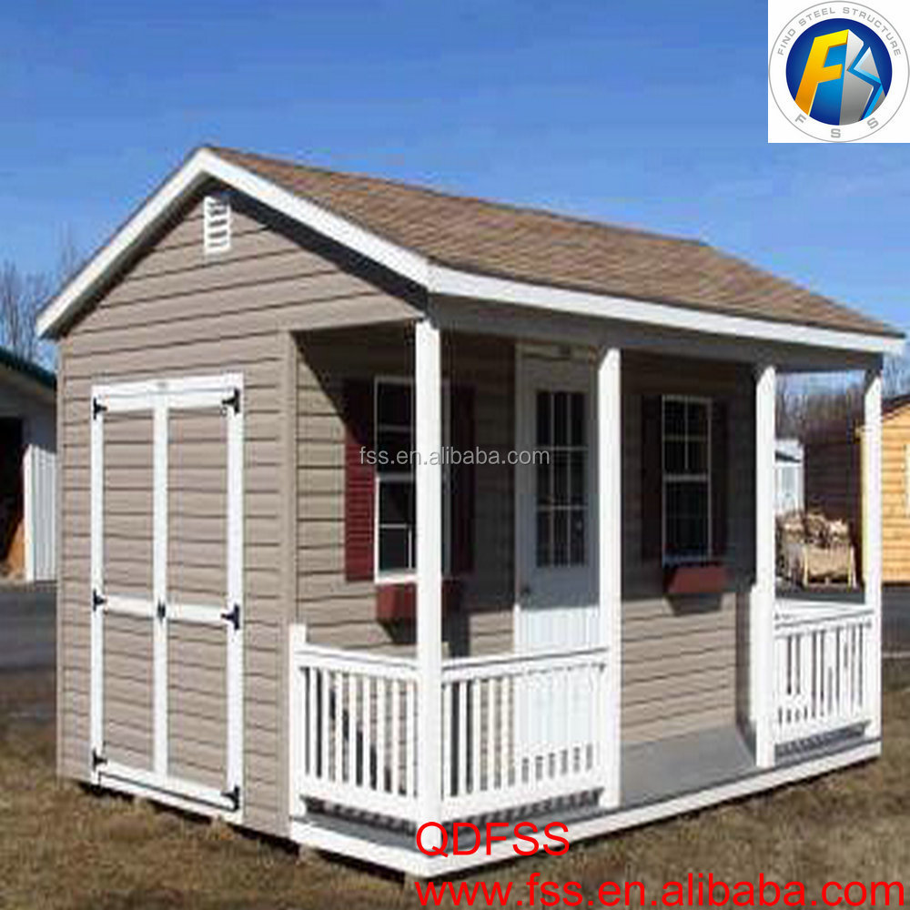 Philippines China Prefabricated Homes Wooden House - Buy Wooden House ...