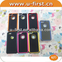 New 3 IN 1 Defende Combo case for iPhone 5
