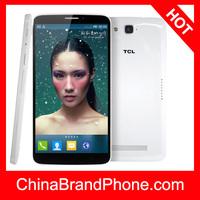Original TCL N3 Y910 16GB White, 3G Phablet
