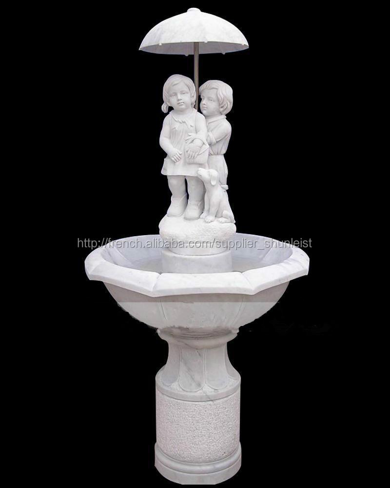 Fontaine en pierre ext rieur - Fontaine d exterieur en pierre ...