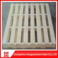 Madeira de alto desempenho pallet preço / paletes de madeira para venda