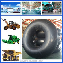 high quality butyl inner tube 1400R20 made in China