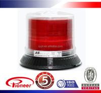 10-30v LED auto strobe light for car exterior, 5 years warranty,epistar led bulb