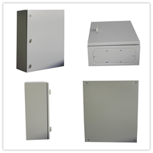 2015 hot sell Weather Protected Metal Distribution Box