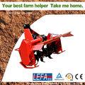 Mini-tractor implementar enxada rotativa