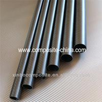 Carbon fiber tube,30mm diameter tube,customized carbon fiber tube