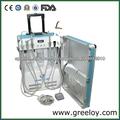 Worldwide Productos populares dentales GU-P 206