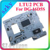 Replacement Motherboard for Lite on DG-16D5S