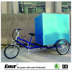 Cargo Rickshaw
