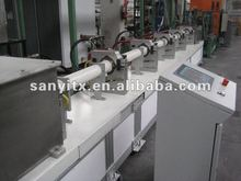 steel wire online drawing production line machine