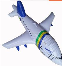 Large Cuatom Inflatable Advertising Airplane