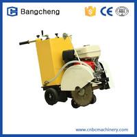 HQL-18 Hot Sale Asphalt Concrete Pavement Road Cutting Saw Machine