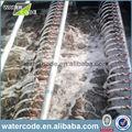 maquinaria doméstica de alto fuljo de tratamiento para aguas residuales