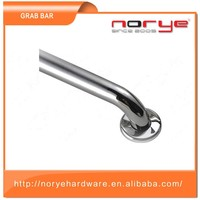Serviceable made in China handicap grab bars for toilets