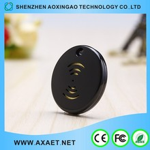 Bluetooth low energy iBeacon tag BLE beacon with housing OEM by Aoxing'ao Technology