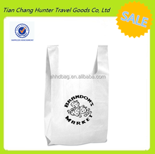 Hot sale cheap non-woven polypropylene eco bag,reusable eco friendly bags,bulk nonwoven shopping bag