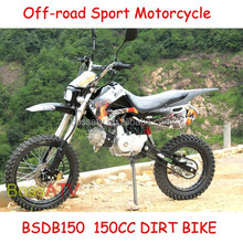 Chinese High Quality Super 4 Stroke Motorcycle 250CC Dirt Bike Pit Bikes
