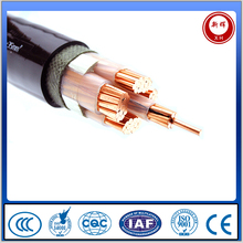 electric armored cable with ce in china