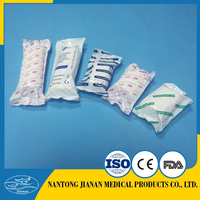Plaster of Paris/POP/Gypsum bandage with CE ISO Manufacture