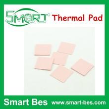 Smart Bes Thermal Pad Bridge and Video Memory Silicon Sheet /Silicon Thermal Pad /Thermal Conductive Pad